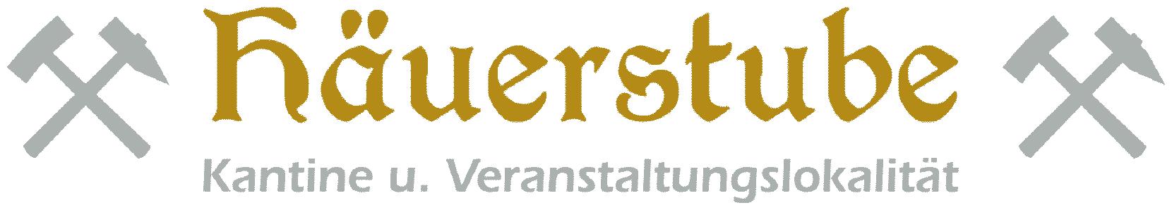 Logo Häuerstube